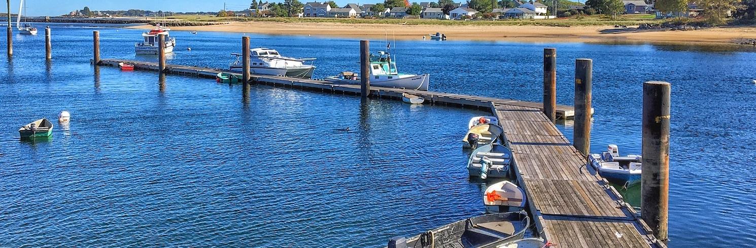 Saco, Maine, Spojené štáty
