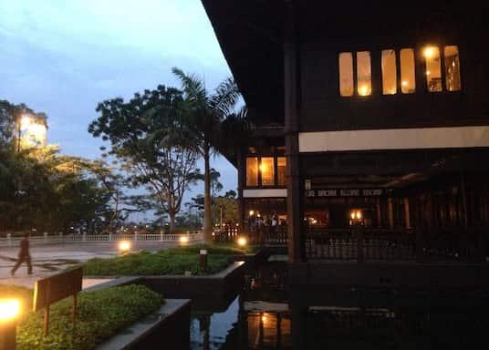 Pulai, Malezija