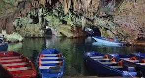 Печери Дірос