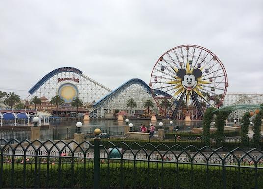 15 Closest Hotels To Disney California Adventure Park In Anaheim Hotels Com