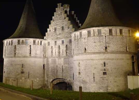 Rooigem, Belgium