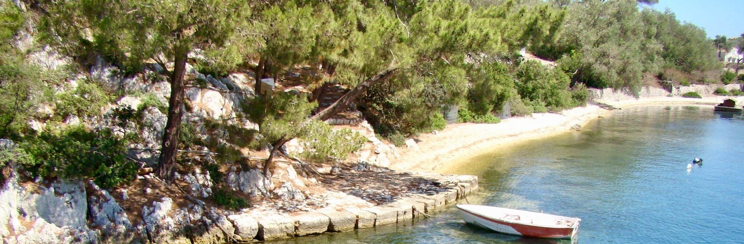 Gaios, Grecia