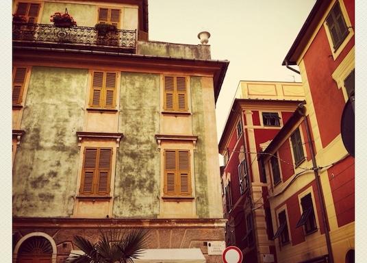 Lavagna, Italien