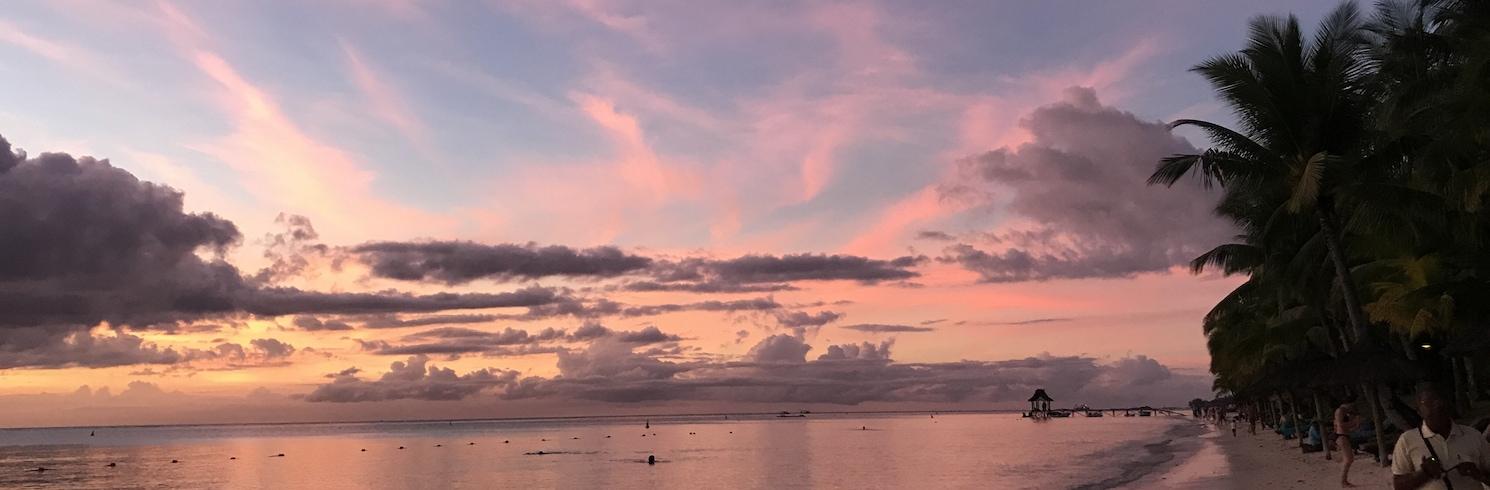 Tru o Bišas, Mauricijus
