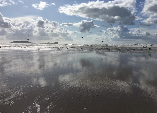 Swansea, Großbritannien