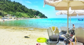 法可斯海灘