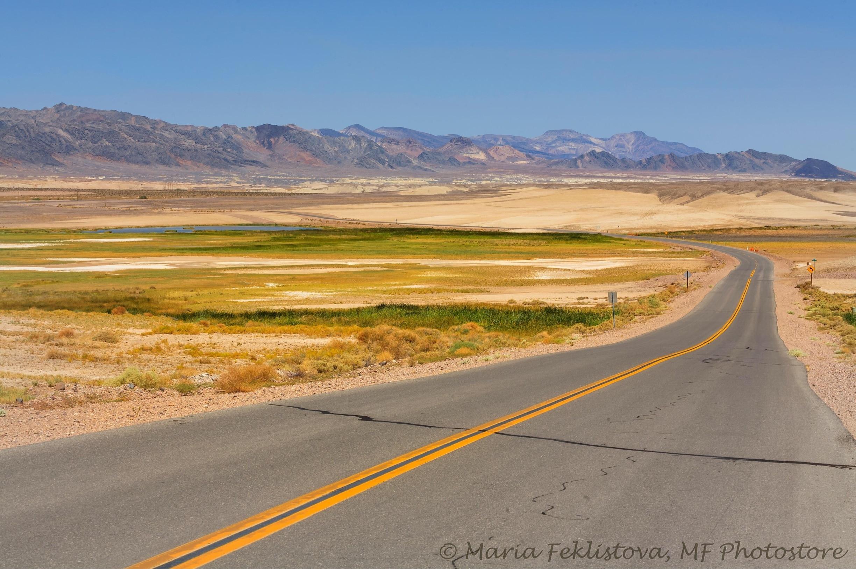 Shoshone, California, United States of America