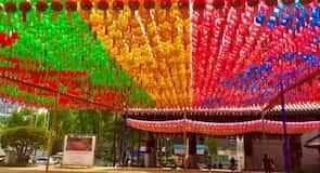 佛教中央博物館