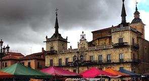 Plaza Mayor (Fő tér)