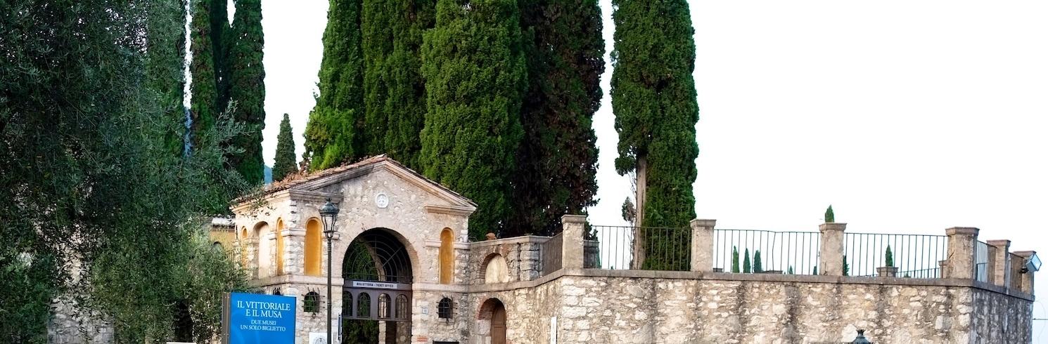Gardone Riviera, Italia