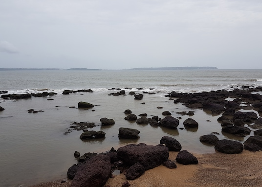 Dona Paula, Indien