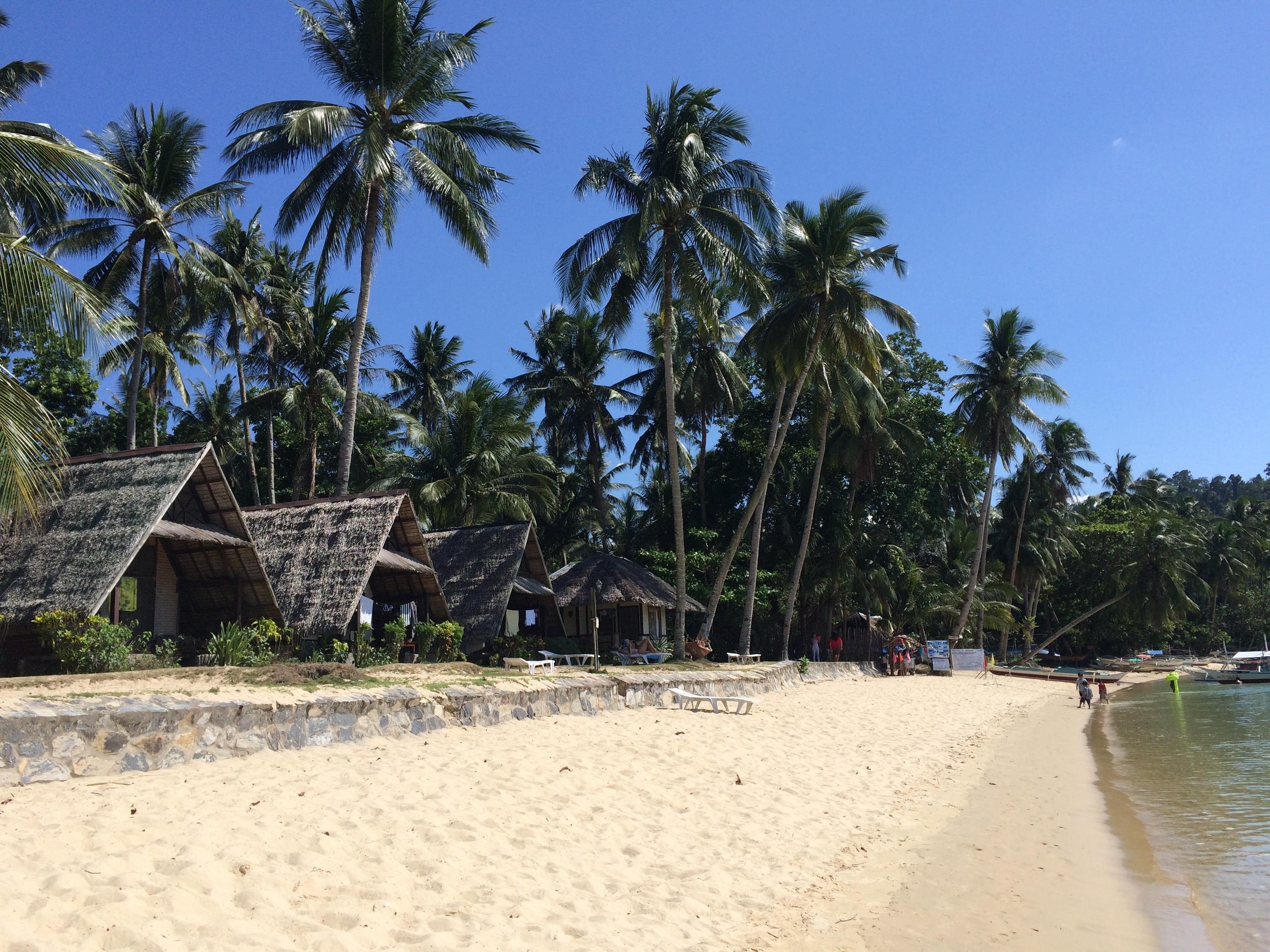 Port Barton, San Vicente, Mimaropa, Philippines