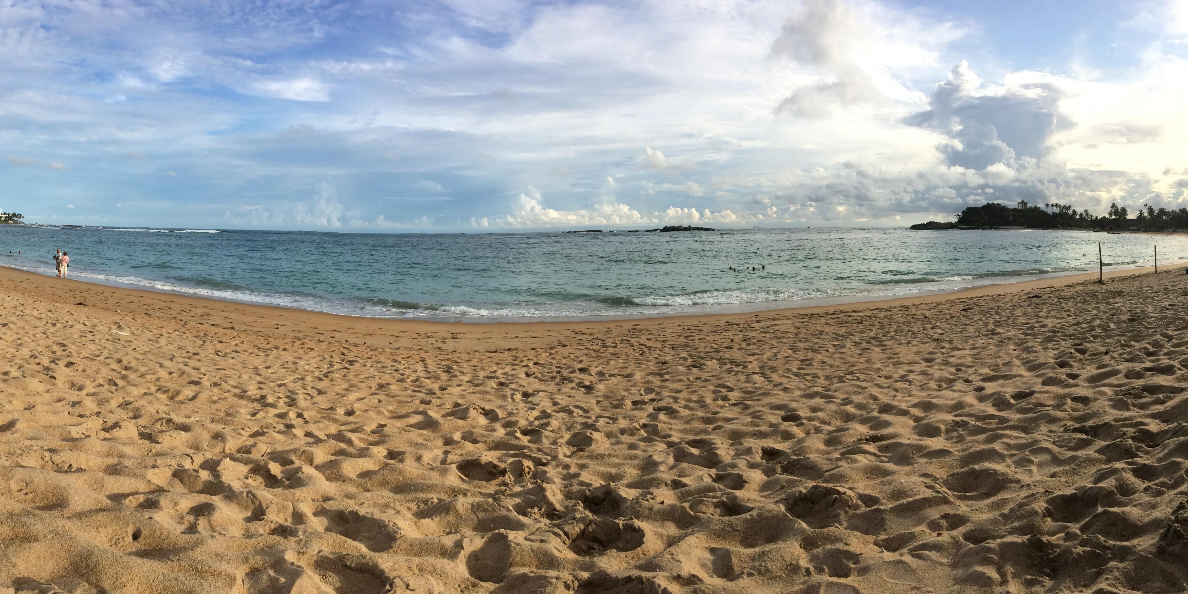 Unawatuna, Southern Province, Sri Lanka