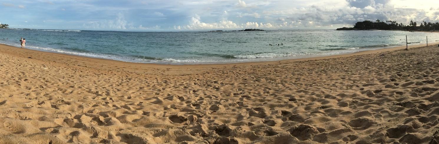 烏納瓦圖納, 斯里蘭卡