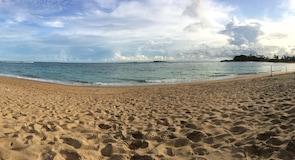 Pantai Unawatuna