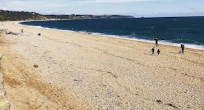 斯拉普頓沙灘