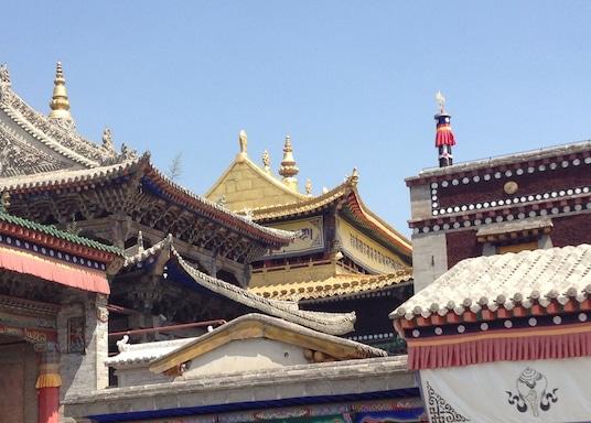 시닝, 중국