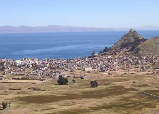 コパカバーナ, ボリビア