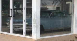 Memoriale Kwame Nkrumah