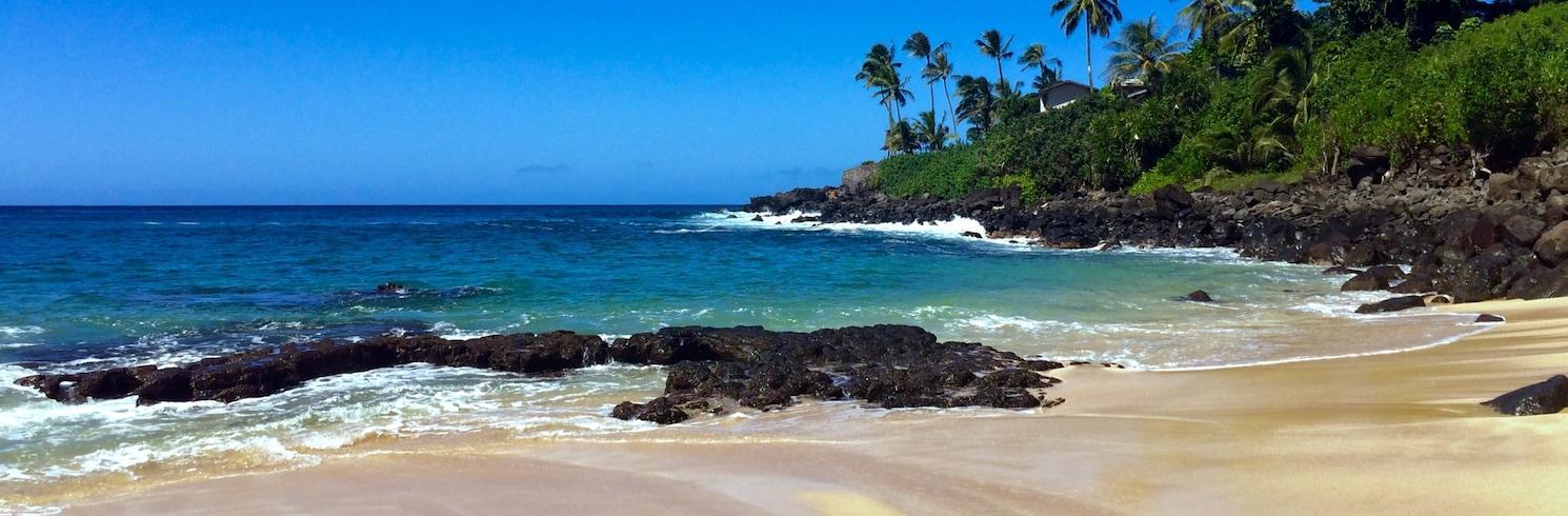 Haleiwa, Hawaii, Egyesült Államok