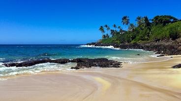 Пляжный