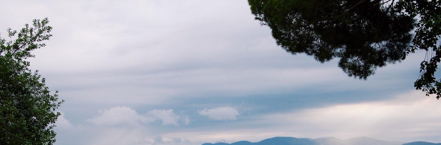 Reggello, Itálie