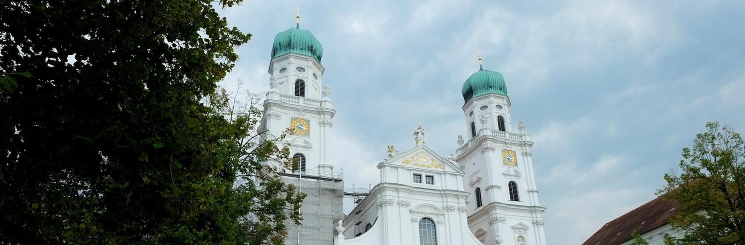 파사우, 독일