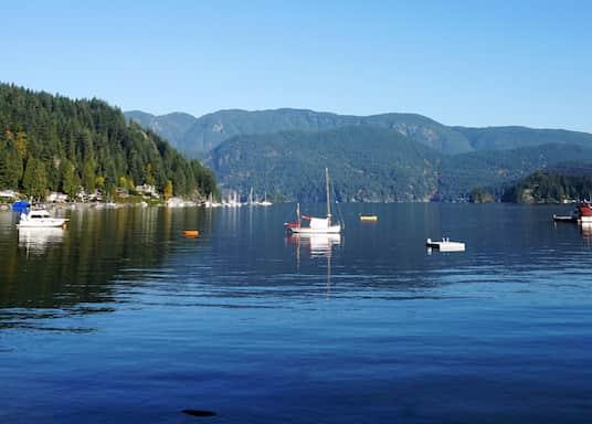 Sjeverni Vancouver, Britanska Kolumbija, Kanada