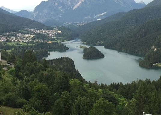 Belluno, Italien