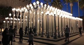 Museum Seni Los Angeles County