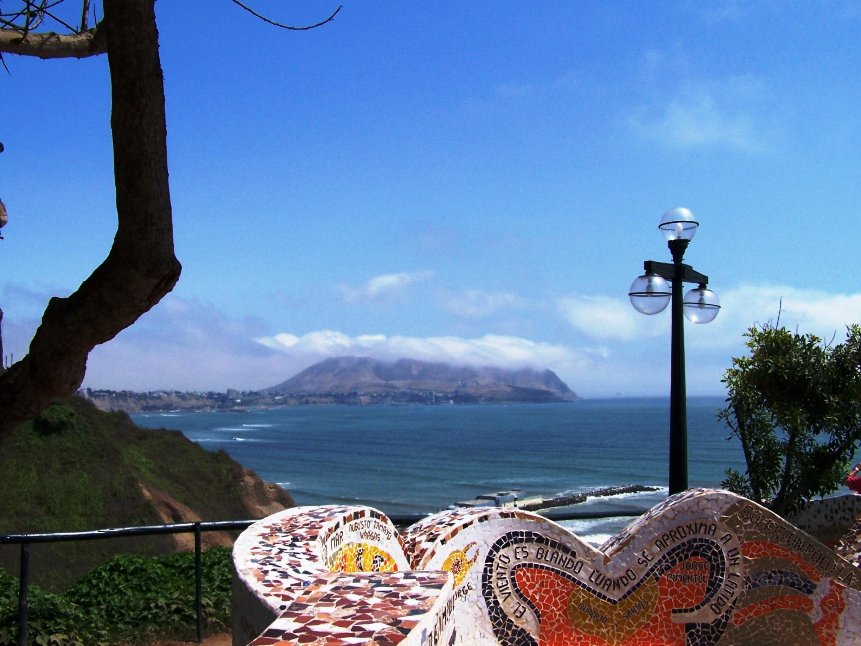 Callao Region, Peru