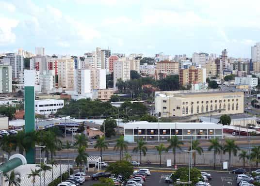 Uberlandia, Brezilya