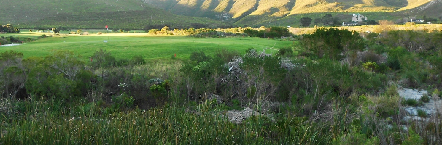 Kleinmond, Pietų Afrikos Respublika