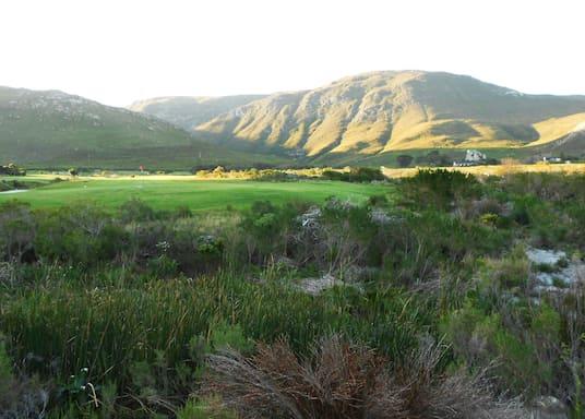 克萊因蒙德, 南非