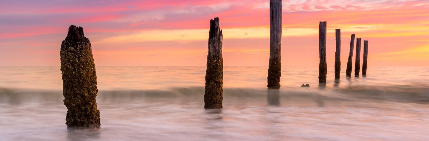 Fort Myers Beach, Florida, Estados Unidos