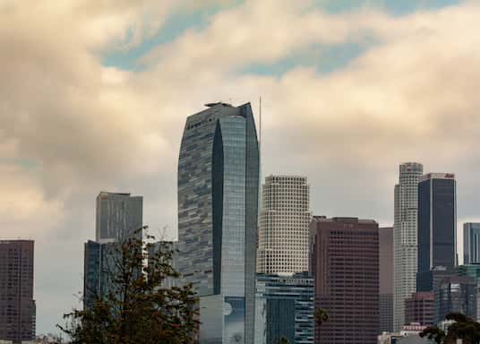 Los Angeles, Kalifornie, USA