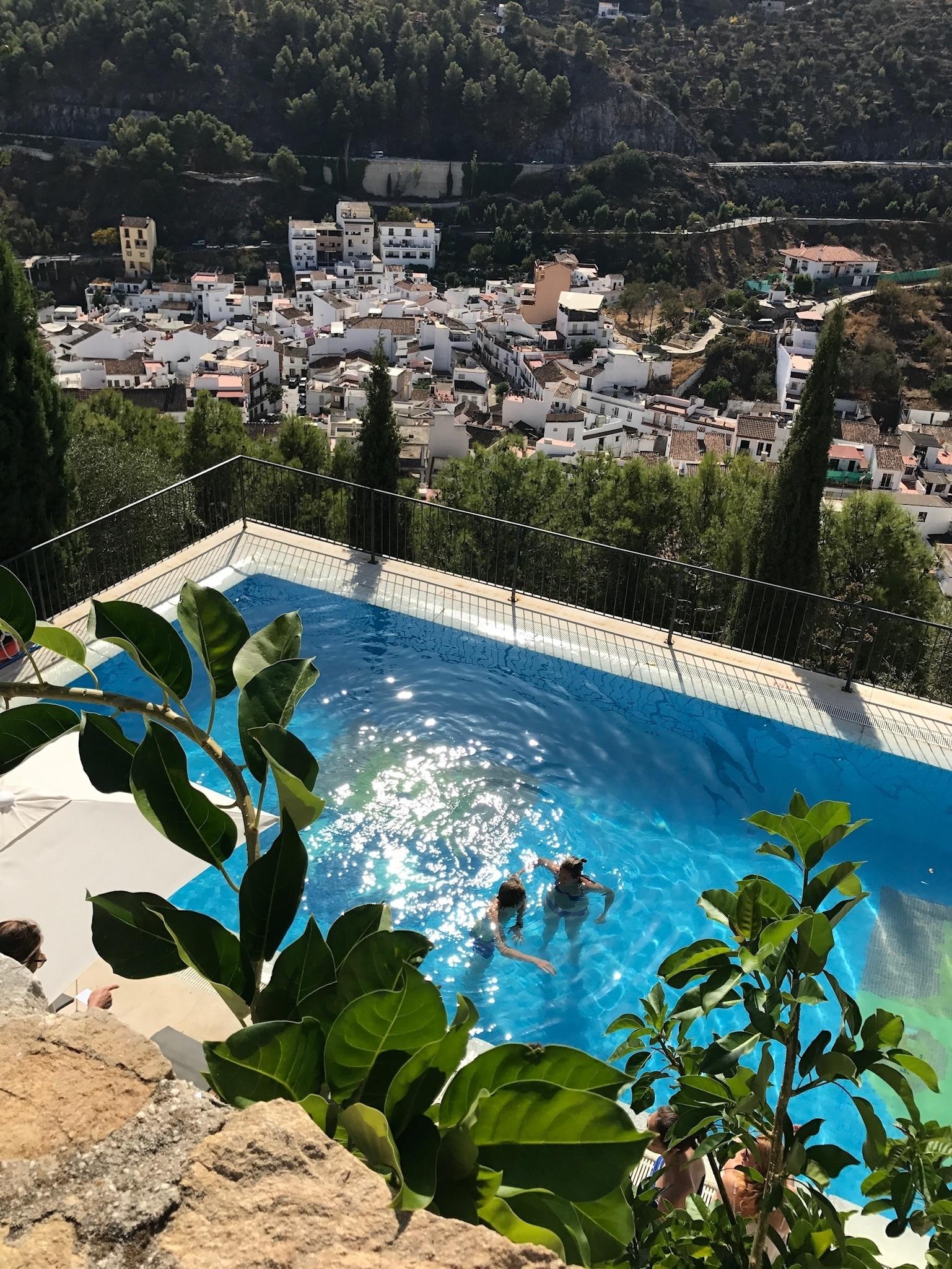 Monda, Andalusia, Spain