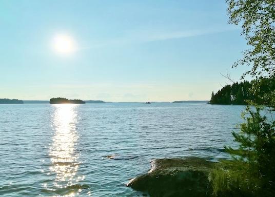 瓦爾凱阿科斯基, 芬蘭