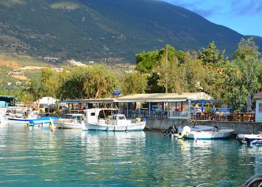 Vassziliki, Görögország