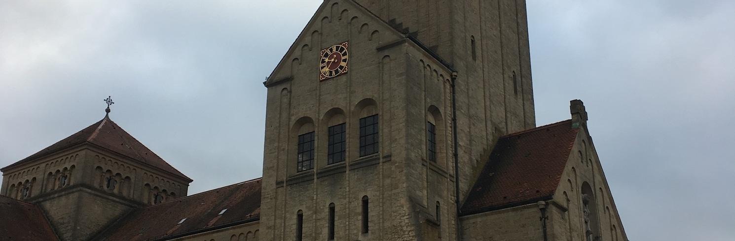 Singen (Hohentwiel), Germany
