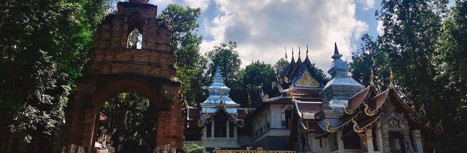 Phayao, Taíland