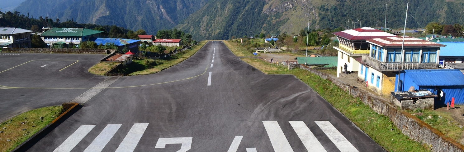 Lukla, Nepál