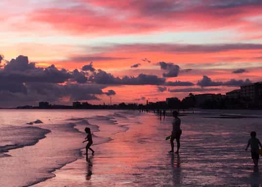 Fort Myers Beach, Florida, Amerikas Savienotās Valstis