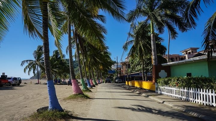 Barrio Los Villalobos, Jaco, Puntarenas Province, Costa Rica