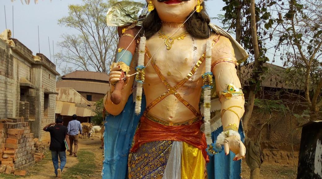 Bilde tatt av Gourisankar Gangopadhyay
