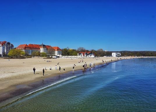 Sopot, Polsko