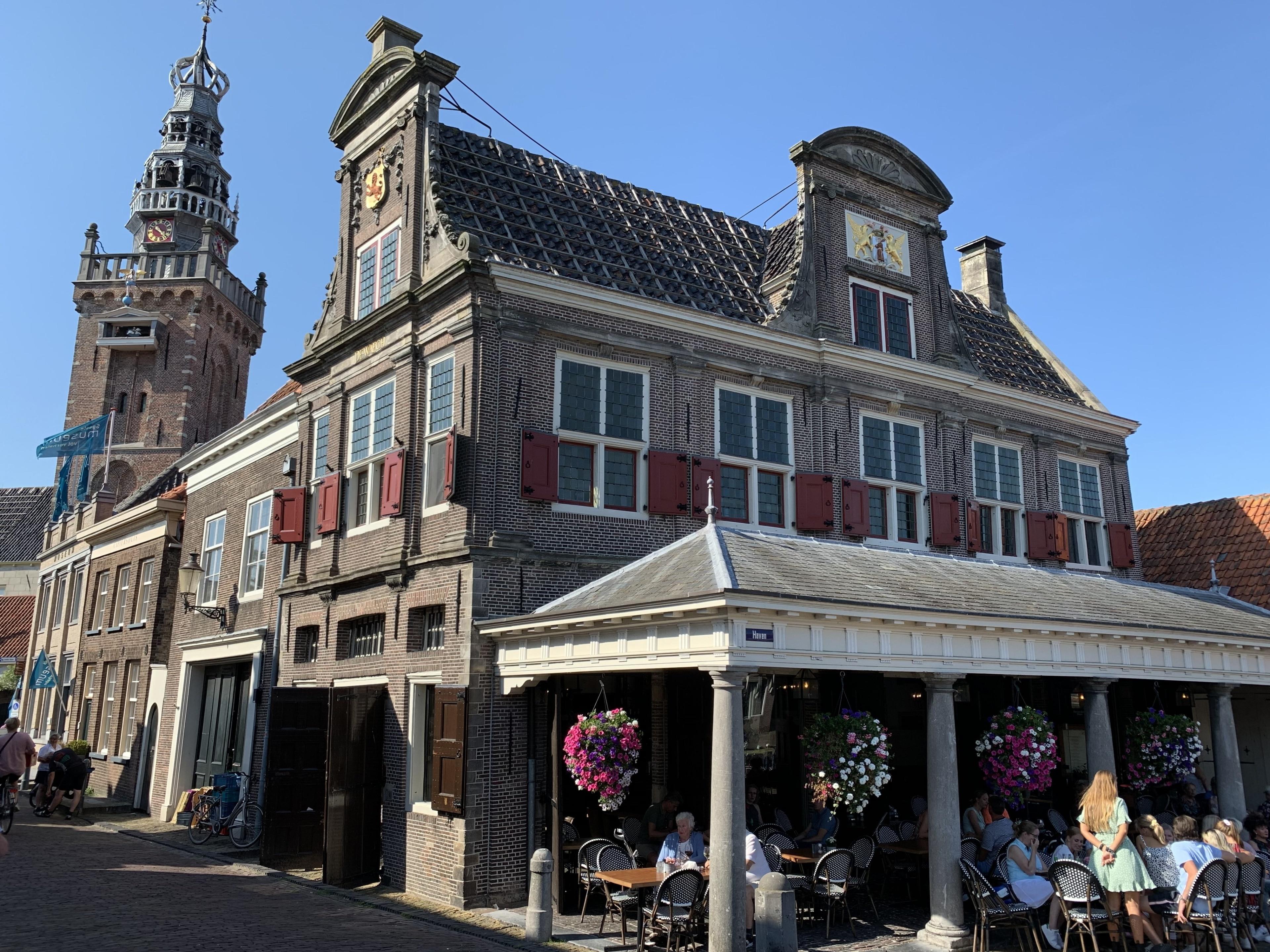 Monnickendam, Noord-Holland, Nederland