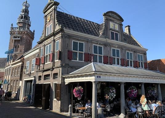 Monnickendam, Holandsko