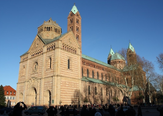 Speyer, Tyskland