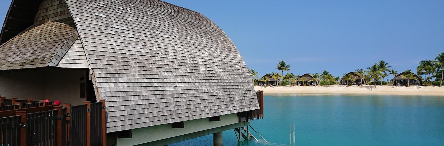 Momi, Fiji